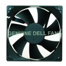 New Genuine Dell JMC Datech 0925-12HBTA-2 CPU Fan Temperature Control 92x25mm OEM Fan