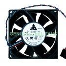 Genuine Dell Fan Original Equipment 92mm x 38mm Case CPU Cooling Fan 5-pin/4-wire