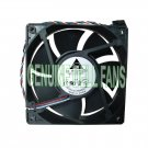 Dell Dimension 9100 9150 9200 Front CPU Case Cooling Fan Genuine Dell 120x38mm 5-pin/4-wire