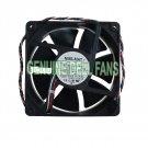 Genuine Dell Optiplex 210L Case CPU Fan G9096 H9073 120x38mm 5-pin/4-wire