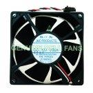 Genuine Dell Optiplex GX260 SMT CPU Fan P0676 4W022 Temperature Control Case Cooling Fan 92x32mm