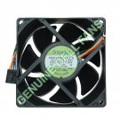 Genuine Dell Optiplex GX520 Case Cooling Fan U7581 92mm x 32mm with 5-pin/4-wire