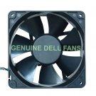 New Dell PowerEdge 600SC Fan 5W190 System Cooling Fan 120x38mm Dell 3-pin