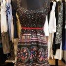Bohemian Stars Tie Dress