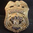 LAFD Apparatus Operator Lapel Pin