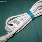 HP Deskjet AC Power Cord Two Prong 8120-8900