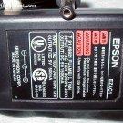 Epson EZAC1 AC Power Adapter 5VDC 1.5A