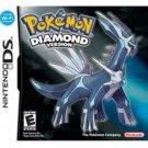 Pokémon: Diamond Version Nintendo DS Game