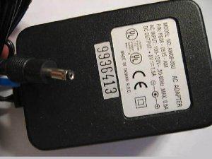 I.T.E. Power Supply AW08-05U PS08-0515-AM 5V 1.5A