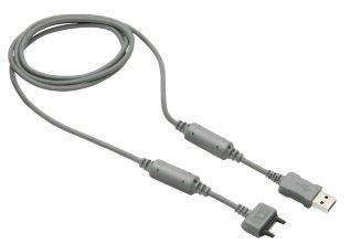 Sony Ericsson K750i Data Cable
