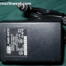 YHI YC-1015-15 AC Adapter 15V DC 1A Scanner Power