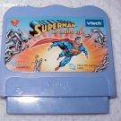 vtech Smile Superman The Greatest Hero Game Cartridge