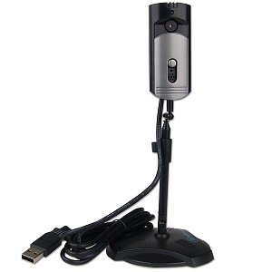 Hello World PK-5 FlexiCAM 350K USB Webcam