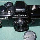Asahi Pentax Auto 110, SLR Camera Kit