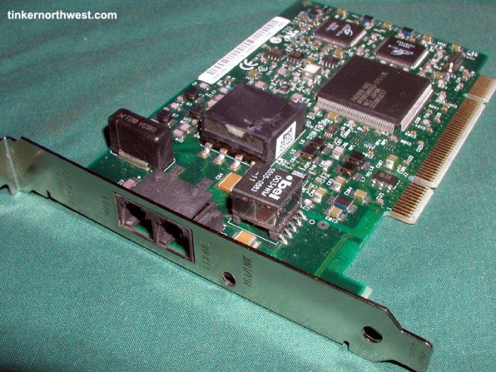 Intel Pro/DSL ADSL PCI 739517-003