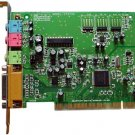 Creative Labs Sound Blaster ViBRA PCI Sound Card