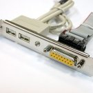 ASUS USB - Joystick MIDI Port Bracket