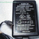 Magellan RoadMate AC Power Adapter 730362 TESA1-120100d