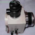 Olympus PM-10ADS and OLYMPUS C-35AD-4 Microscope Photomicrographic Camera.