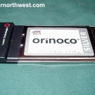 ORINOCO 11 Mb SILVER PC CARD 802.11b WiFi PCMCIA