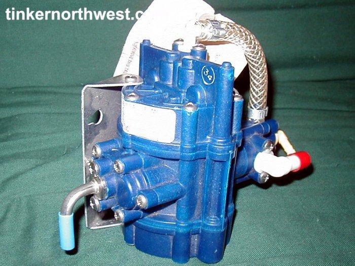 Shurflo Model 166-200-06 Beverage Pump Pop Fountain