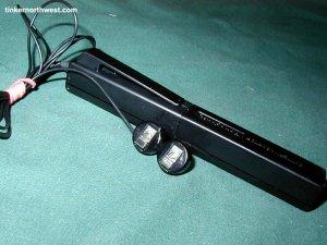 Panasonic Battery Adapter RD-BA50A