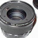 Komura Telemore95 teleconverter for Hasselblad 6x6