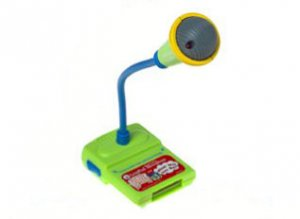 LeapPad Microphone