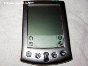 Palm Vx Handheld Palm Pilot PDA Organizer