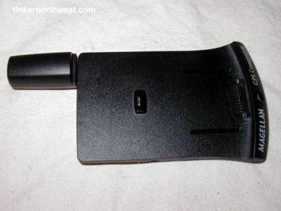 Palm Vx Handheld Palm Pilot PDA GPS Companion