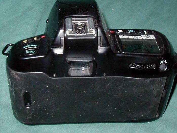35MM F70 NIKON SLR CAMERA F-70