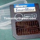 Memorex 128MB SmartMedia SM Smart Media Memory Card