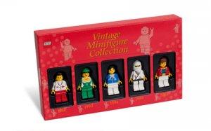LEGO Vintage Minifigure Collection Vol.5