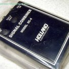 Holland Electronics Corp. Signal Combiner SC-4
