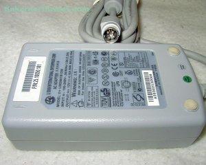 Li Shin LSE9901B1250 AC Power Adapter 12VDC 4.16A Supply