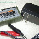 Esky EK2-0851 Balance Charger For 2-3 cell Li-po Battery