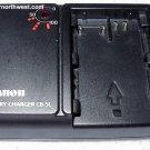 Canon CB-5L Battery Charger for BP511, BP512, BP514, BP535 Batteries