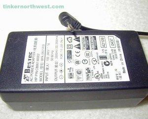 HP C88883-60002 Bestec BPA-0801WW AC Power Adapter