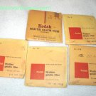 Kodak Wratten Filters 75mm x 75mm
