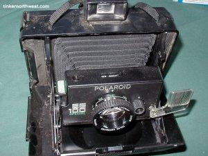 Polaroid Land Camera EE 100 Special 108 Film
