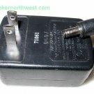 Hasbro BI13-060220-AdU AC Power Adapter 6.0VDC 350mA