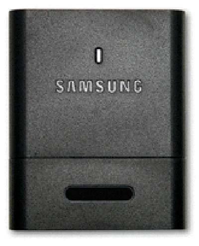 Samsung BlackJack i607 Battery Charging Cradle Genuine ABCH687BBE