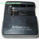 Nikon MH-53 Coolpix Battery Charger for EN-EL1