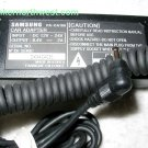 Samsung PA-CA100 DVD CAR Power Supply Adapter