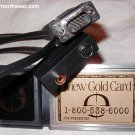 TView Gold Card PCMCIA Card S/Video Scan Converter