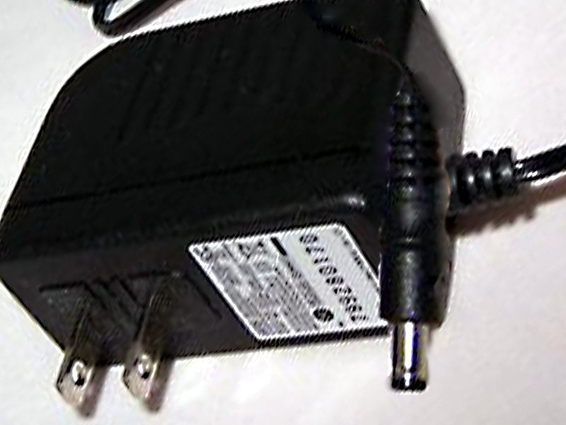 WA-24C12U Adapter for Seagate Maxtor External Hard Drive
