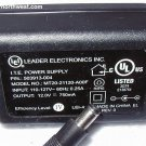 MT20-21120-A00F AC Power Adapter 503913-004 12VDC 750mA