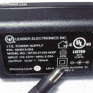 MT20-21120-A00F AC Power Adapter 503913-004 12VDC 750mA