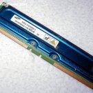 Samsung 64MB PC800-45 RDRAM RAMBUS RIMM