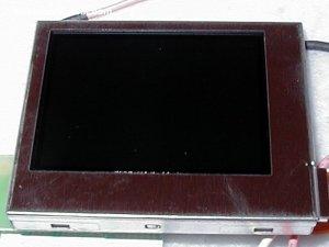 """AU LCD Screen A018AN02 TFT 280X220 1.8"""""""